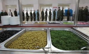 Армия России переведена на новейшую систему питания
