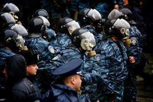 Власть не заинтересована в конфликте на Евромайдане