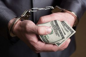 Плохой – новый глава антикоррупционного ведомства