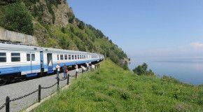 Туристический железнодорожный маршрут вокруг Байкала останется