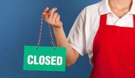 Количество ресторанов и кафе в Москве сократилось впервые за два года