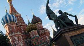 Россия избежит глубокой рецессии в этом году