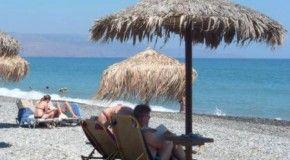 Рынок российского туризма страдает от иностранных нелегалов