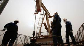 Ученые: страны-экспортеры нефти подвергаются интервенции чаще