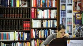 На поддержку чтения в год литературы потратят 8 млрд руб.