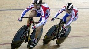 Перед сборной по велотреку стоит задача завоевать две медали на ОИ-2016