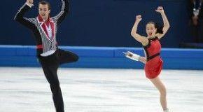 В Челябинске пройдет чемпионат России по фигурному катанию
