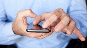 В России разработали антишпионский смартфон