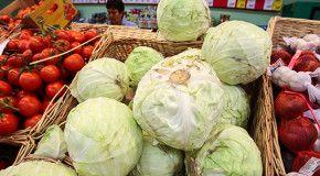 В России хотят ввести карточки на продукты питания