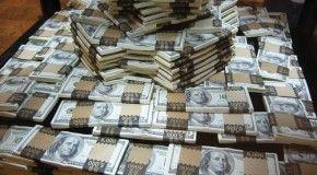 Опрос ВЦИОМ: 18% россиян против миллионеров в стране