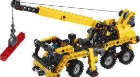 В Кузбассе продавец игрушек воровал на работе конструкторы Lego