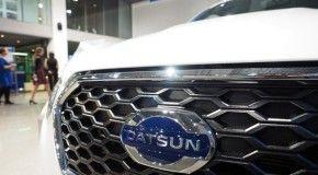 В РФ начались продажи Datsun mi-DO