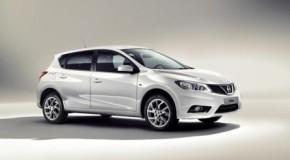 Новый Nissan Tiida для России рассекречен