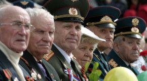 Из бюджета выделят 12 миллиардов рублей на выплаты ветеранам
