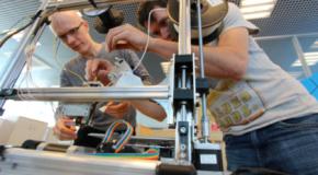 В России создали первый композитный 3D-принтер