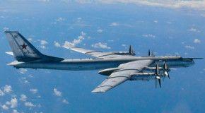 Ирландия обвинила Россию в нарушении правил полетов