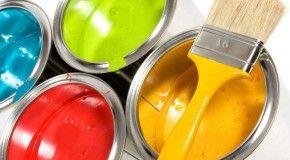 В России планируется усовершенствование рынка лакокрасочной продукции