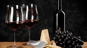 Ведущие эксперты назвали лучшие российские вина