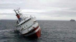 Машинист, выживший при крушении «Дальнего Востока»: Чтобы набрать больше рыбы, судно превратили в скорлупу