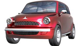 В России создадут новый «Запорожец» и ГАЗ-69