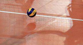 Российские волейболисты начали выступление в Мировой лиге-2015