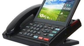 Телефонизация офисов под ключ от YouMagic