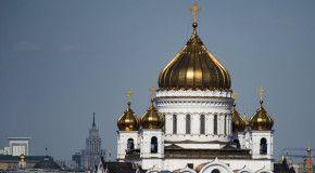 Ростуризм: в России стало больше иностранных туристов