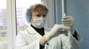 В России снижается число внутрибольничных инфекций