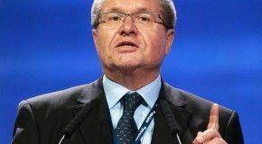 Улюкаев высказался о курсе рубля
