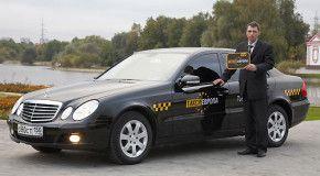Услуги такси – быстро и комфортно