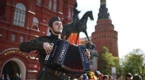 В России будет создан каталог патриотической музыки