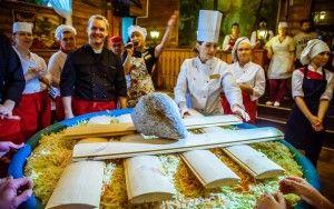 новгородские повара