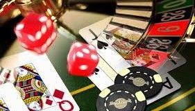 Играть в азартные игры и не разориться.