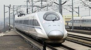 КНР и Россия будут вместе строить поезда для сообщения Москва — Казань