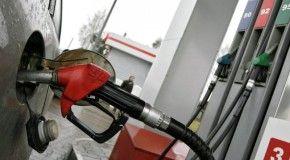 В Новосибирске половина топлива поддельная