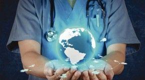 РАМ определила 5 стран, куда россияне ездят на лечение