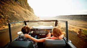 Увлекательное путешествие на авто заграницей