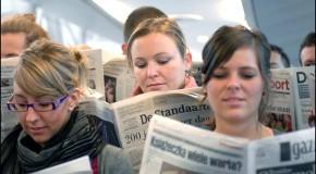 Новости и их влияние на человека