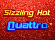 Игровой автомат «Sizzling Hot Quattro»