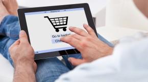 Россияне стали покупать больше товаров через Интернет