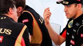 Алан Пермейн считает, что Мальдонадо лучше справился с проблемами команды в минувшем сезоне