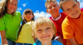 Россияне не боятся отдавать детей в детский лагерь