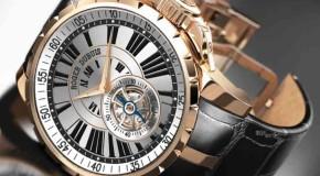 Какой дорогой марке часов отдают свое предпочтение россияне?