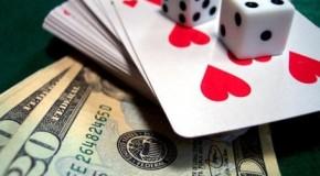 Опасно ли играть в казино на деньги