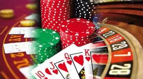 Как разбогатеть в казино