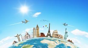 Куда россияне чаще всего любят совершать путешествия