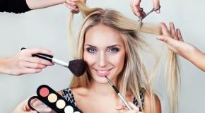 Актуальность посещения салонов красоты для девушек