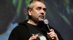 Люк Бессон снимет новый фильм в России