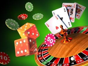 Мир азартных игр