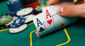 Президенты США и его величество Покер